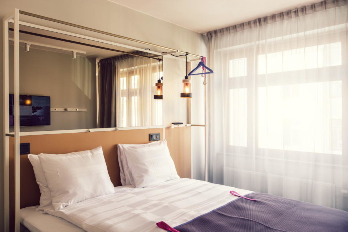 HTL Upplandsgatan hotel has now opened up in Stockholm