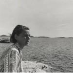 Ingrid Bergman in Fjällbacka - an exhibition at Bohuslän Museum, Uddevalla