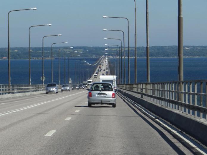 Kalmar in Småland