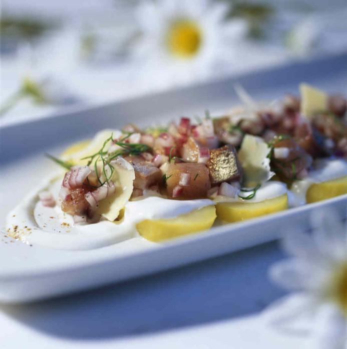 3,000 tonnes of herring at Midsummer