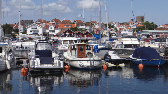Gothenburg's northern archipelago