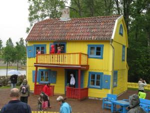 Astrid Lindgren's World, Vimmerby