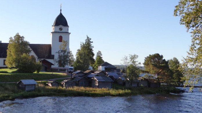 Rättvik Church