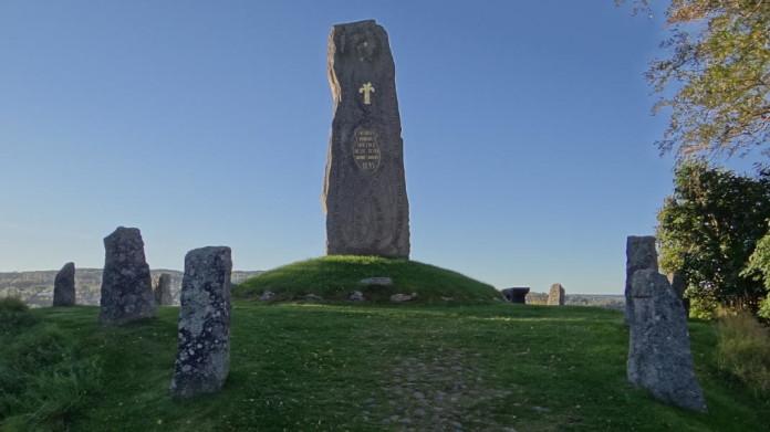 Rättvik Wasa Monument
