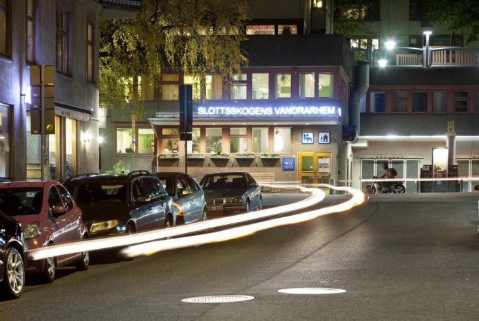 Slottsskogens hostel (vandrarhem) in Gotehenburg (photo by: Slottsskogens Vandrarhem)