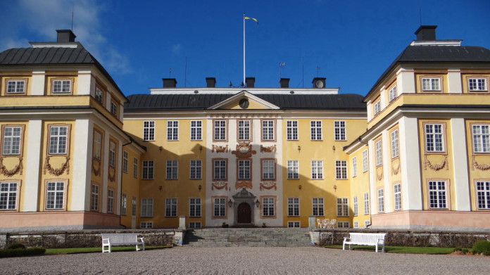 Ericsberg Castle