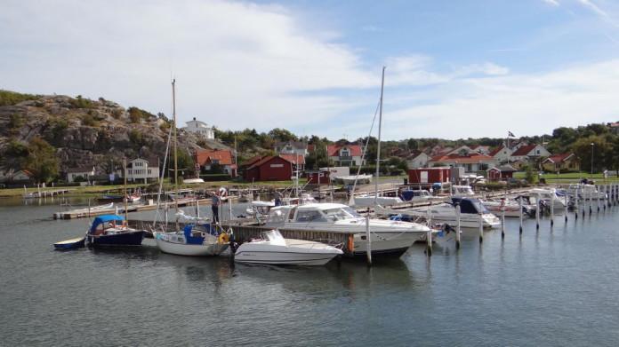 Gothenburg's southern archipelago