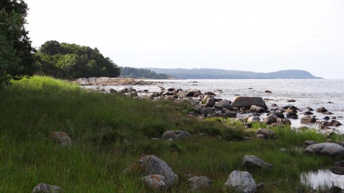 Stenshuvud National Park
