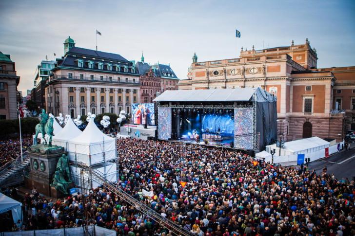 Stockholm Culture Festival