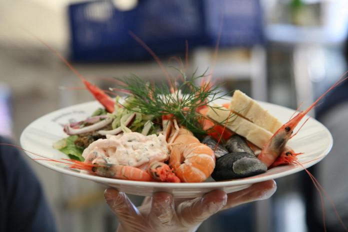 Smaka på Stockholm, a taste of Stockholm (culinary festival)