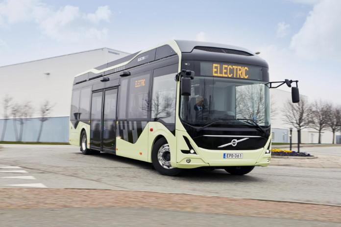Volvo eBus