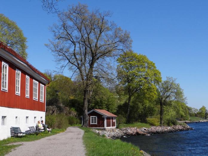 Prince Eugen's Waldemarsudde, Stockholm