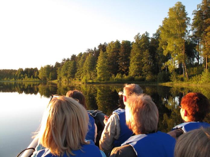 WildSweden Dalarna